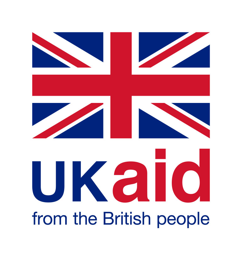 UK Department of International Development (DFID)